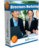 fichier directeurs marketing