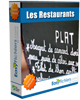 Achat fichier Restaurants Traditionnels