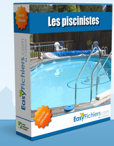 Fichier Piscinistes