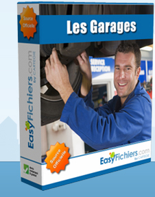 Fichier Garage Automobile